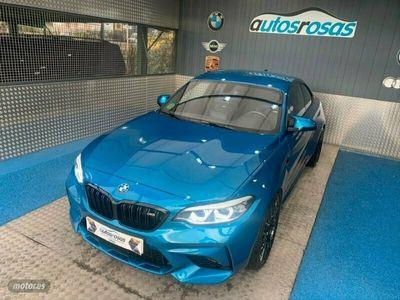 usado BMW M2 Serie 2Competition