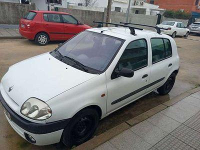usado Renault Clio 1.9D Alizé