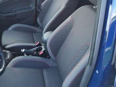 used Ford Fiesta 1.5 TDCi ST-Line 95