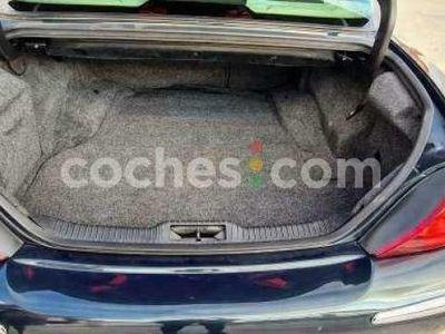 usado Jaguar S-Type S-type3.0 V6 240 cv en Madrid