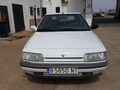 usado Renault 21 R2.1 GTD Manager 5P