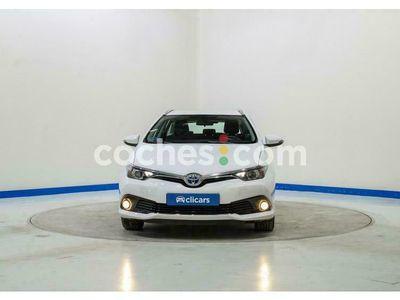 usado Toyota Auris Hybrid 140h Active Business Plus 136 cv