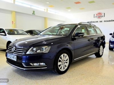 used VW Passat Variant 2.0 TDI 140cv Highline BMot Tech