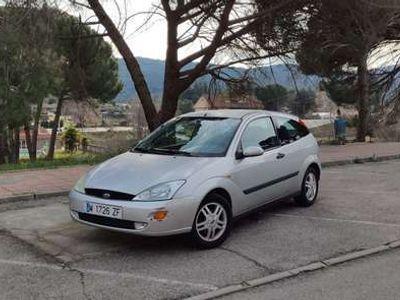 usado Ford Focus 1.6i 16v Trend