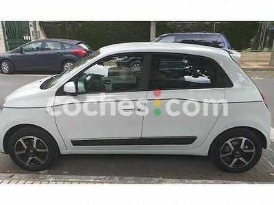 usado Renault Twingo Tce Energy S&s Limited 66kw 90 cv en Alicante