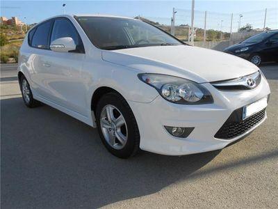 usado Hyundai i30 1.6 CRDi Comfort GLS