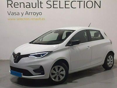 usado Renault Zoe Life 40 R110 80kW