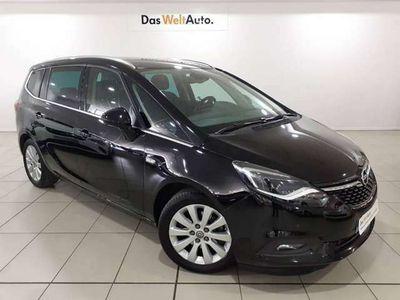 usado Opel Zafira Tourer 1.4 T Excellence Aut.