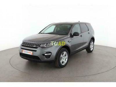 usado Land Rover Discovery Sport 2.0 ed4 Pure