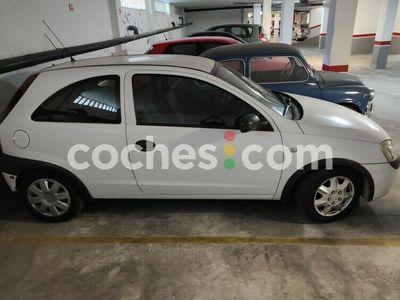 usado Opel Corsa 1.7di Club 65 cv en Barcelona