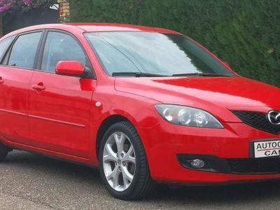 usado Mazda 3 1.6 CRTD Active