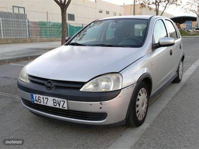brugt Opel Corsa SRI 1.4 16v