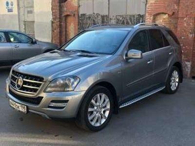 usado Mercedes ML500 GRAND EDITION