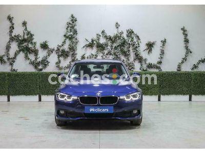 usado BMW 318 Serie 3 d 150 cv