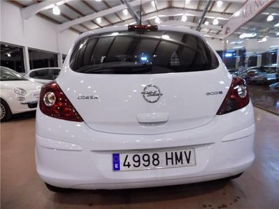 usado Opel Corsa 1.3 ecoFlex C Mon