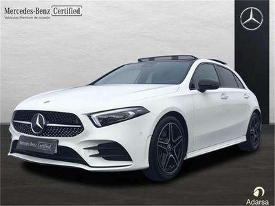 usado Mercedes A250 4MATIC
