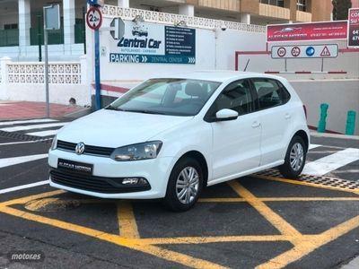 usado VW Polo Advance 1.0 75cv BMT