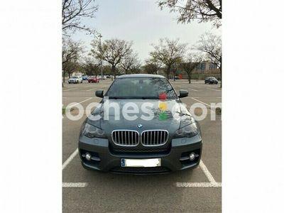 usado BMW 501 X6 Xdrive 35dacv en Tarragona