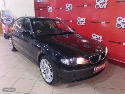 usado BMW 320 Serie 3 E46 Diesel