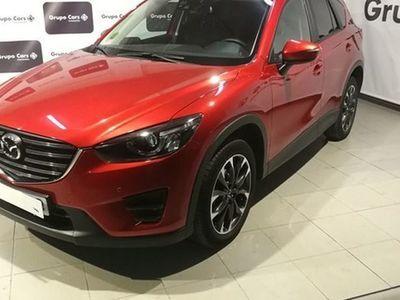 brugt Mazda CX-5 2.2 DE 2WD Luxury 110 kW (150