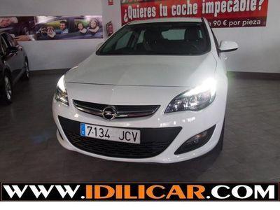 usado Opel Astra 1.6 CDTi 110 CV S&S 5p. Elective