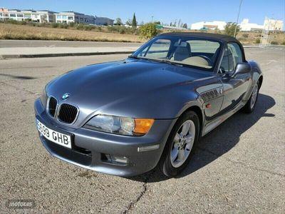usado BMW Z3 2.0i Roadster