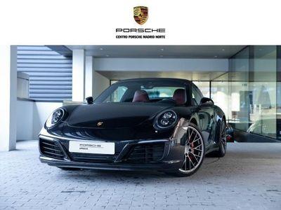 usado Porsche 911 Targa4 S PDK