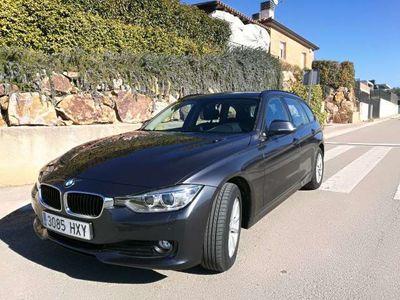 usado BMW 318 Serie 3 F31 Touring Diesel Touring Essential Plus