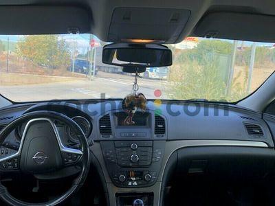 usado Opel Insignia 2.0cdti Edition Aut. 130 130 cv en Guadalajara