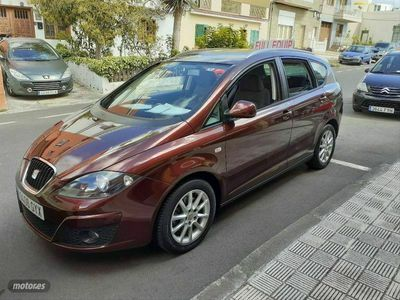 usado Seat Altea XL 1.6 TDI 105cv EEcomotive Style
