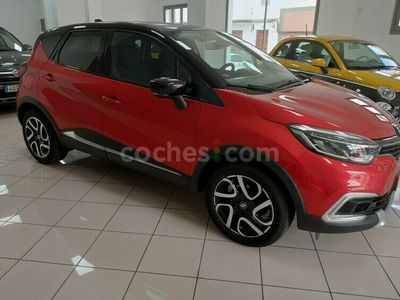 usado Renault Captur Tce Energy Zen Edc 87kw 120 cv en Palmas, Las
