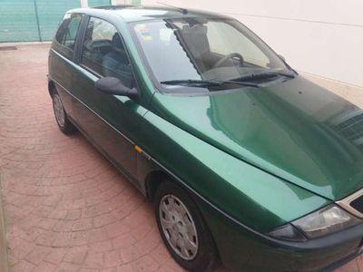 usado Lancia Ypsilon 1.2 LS