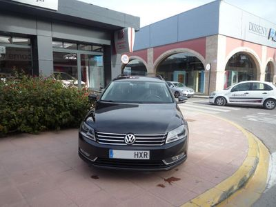 used VW Passat Variant 1.6TDI Edition BMT