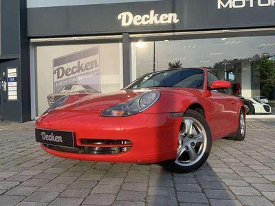 usado Porsche 911 Deportivo Automático de 2 Puertas