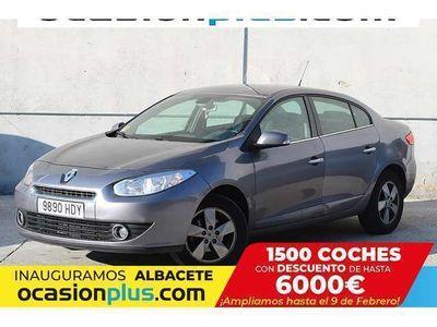 usado Renault Fluence Dynamique dCi auto EDC eco2 (110CV)