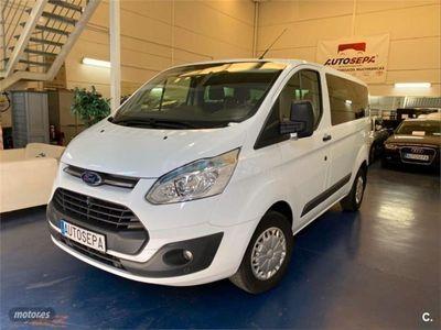 usado Ford 300 Transit Kombi 2.2 TDCI 100cvL1 Trend