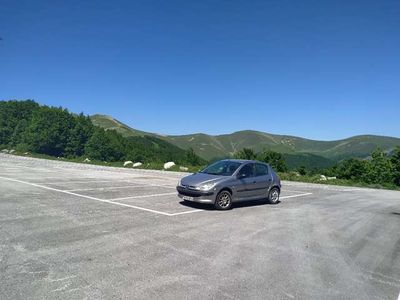 usado Peugeot 206 1.9 XRD