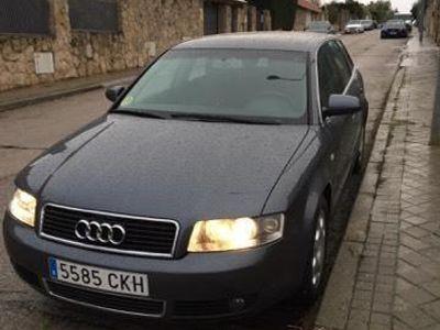 usado Audi A4 Avant 2.0
