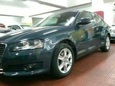 usado Audi A3 2.0 Tdi 140cv S Tronic Attraction 3p. -10