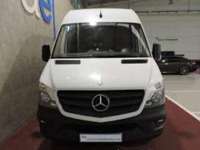 usado Mercedes Sprinter