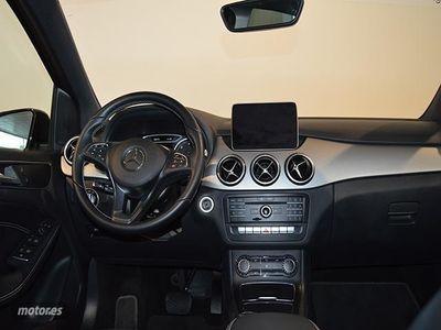 usado Mercedes B180 7G-DCT