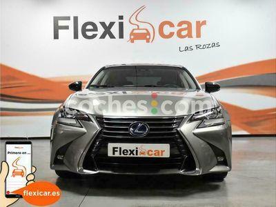 usado Lexus GS300h GsExecutive 223 cv