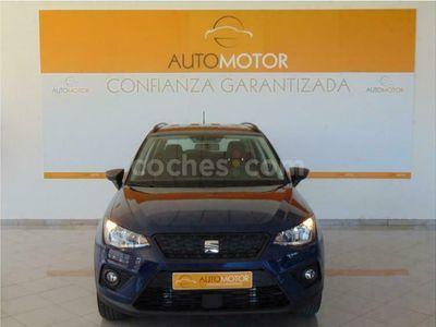 usado Seat Arona 1.6tdi Cr S&s Reference Plus 95 95 cv en Ciudad Real
