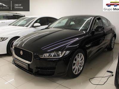 gebraucht Jaguar XE 2.0 Diesel Pure AWD Aut. 180
