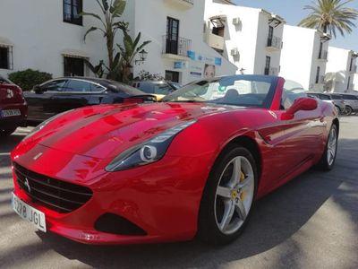 usado Ferrari California T Nacional **IVA deducible ** Increible!!!