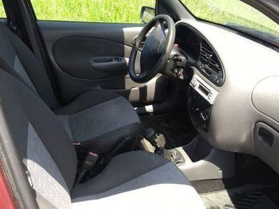 usado Ford Fiesta 1.3i Ambiente