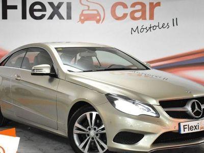 usado Mercedes 300 Clase E COUPe