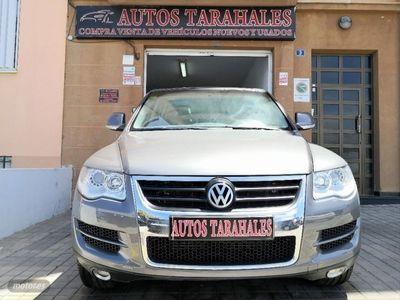 usado VW Touareg 2.5 R5 TDI Motion