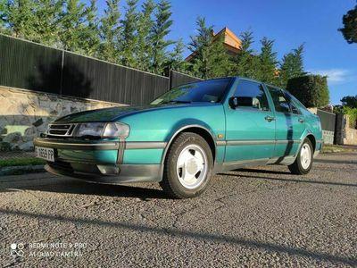 usado Saab 9000 CSE 3.0 V6 1995