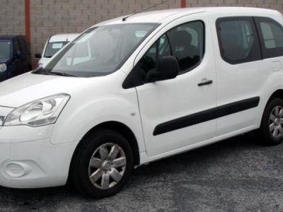 usado Citroën Berlingo 2011 77280 KM